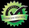 100 Percent Help Desk